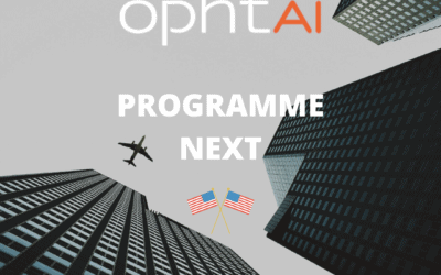 OphtAI winner of the Next French Healthcare Awards