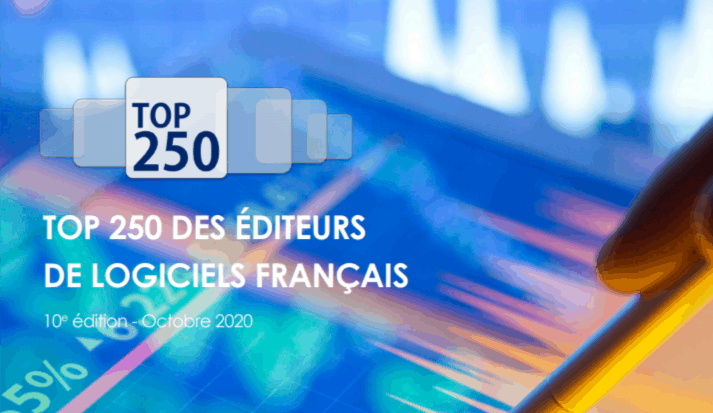 Top 250 French Publishers: Evolucare Takes 71st Place!