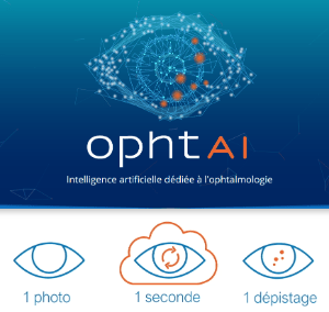Another successful world challenge for OphtAI