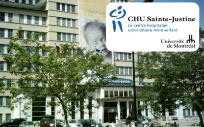 CHU Sainte-Justine in Montreal Chooses Evolucare Analytics