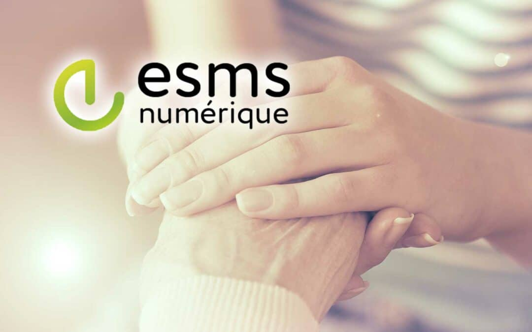 Electronic Medico-Social Services and Institutions (ESMS): A Unifying Challenge!